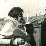 Capt. Betts in an undated photo. PHOTO PROVIDED