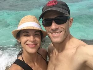Yacht crew Howden dies