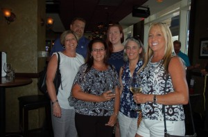 Marine Industries Association of South Florida hosts networking