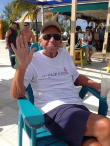 Maritime Professional Training (MPT) founder dies