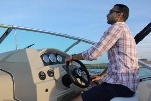 Captains add peer-to-peer boat rentals to job repertoires