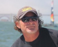 Capt. Rodney Mayer signed up with BOATBOUND.