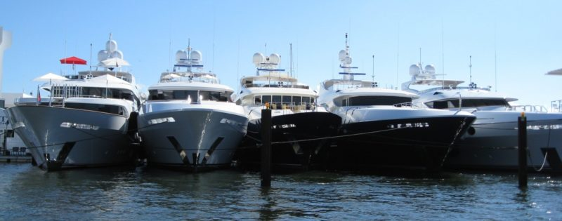 Why owners like, use and buy big boats