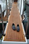 stock gangplank