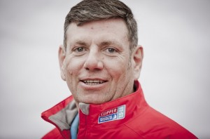 Sailor killed in Clipper race