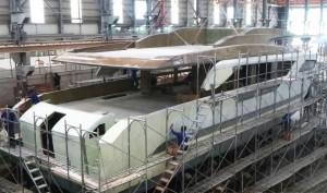 Horizon building new model: FD85