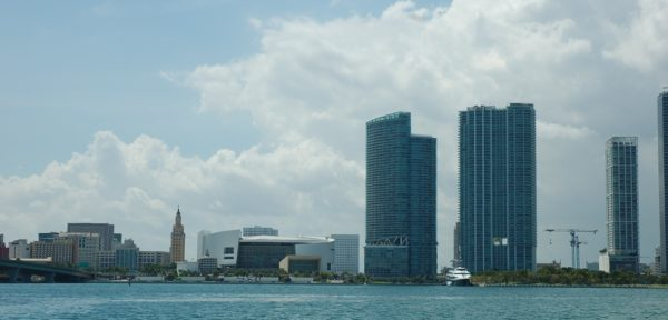 Miami navigates yacht facility resurgence