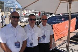 Monaco Yacht Show begins 25th edition