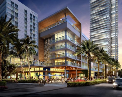 Developer withdraws bid on Bahia Mar rezoning, redevelopment
