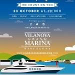 Vilanova October Crew Party Oct. 23 2015