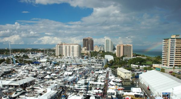 Five days of Ft. Lauderdale boat show bring in $857.3 million