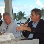Fort Lauderdale mayor Jack Seiler