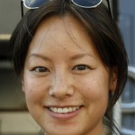 """Stew Hana Jung M/Y Unbridled, 116 ft. """"Travel to the South Africa. I've been to every continent except Africa."""""""