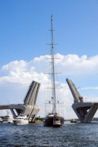 ICW dredging to boost marine economy
