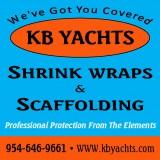 KB Yachts 160x160 TT FLIBS