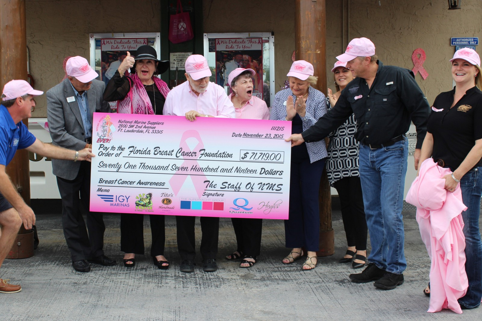 NATIONAL charity check (2)