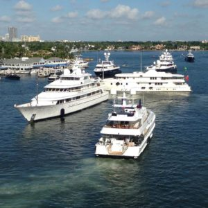 Marinas, captains await dredging of Intracoastal Waterway in Ft. Lauderdale