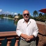 Capt. Lou Hoffman dies Nov. 9, 2015. PHOTO FROM LINKEDIN