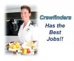 Crewfinders International, Inc.