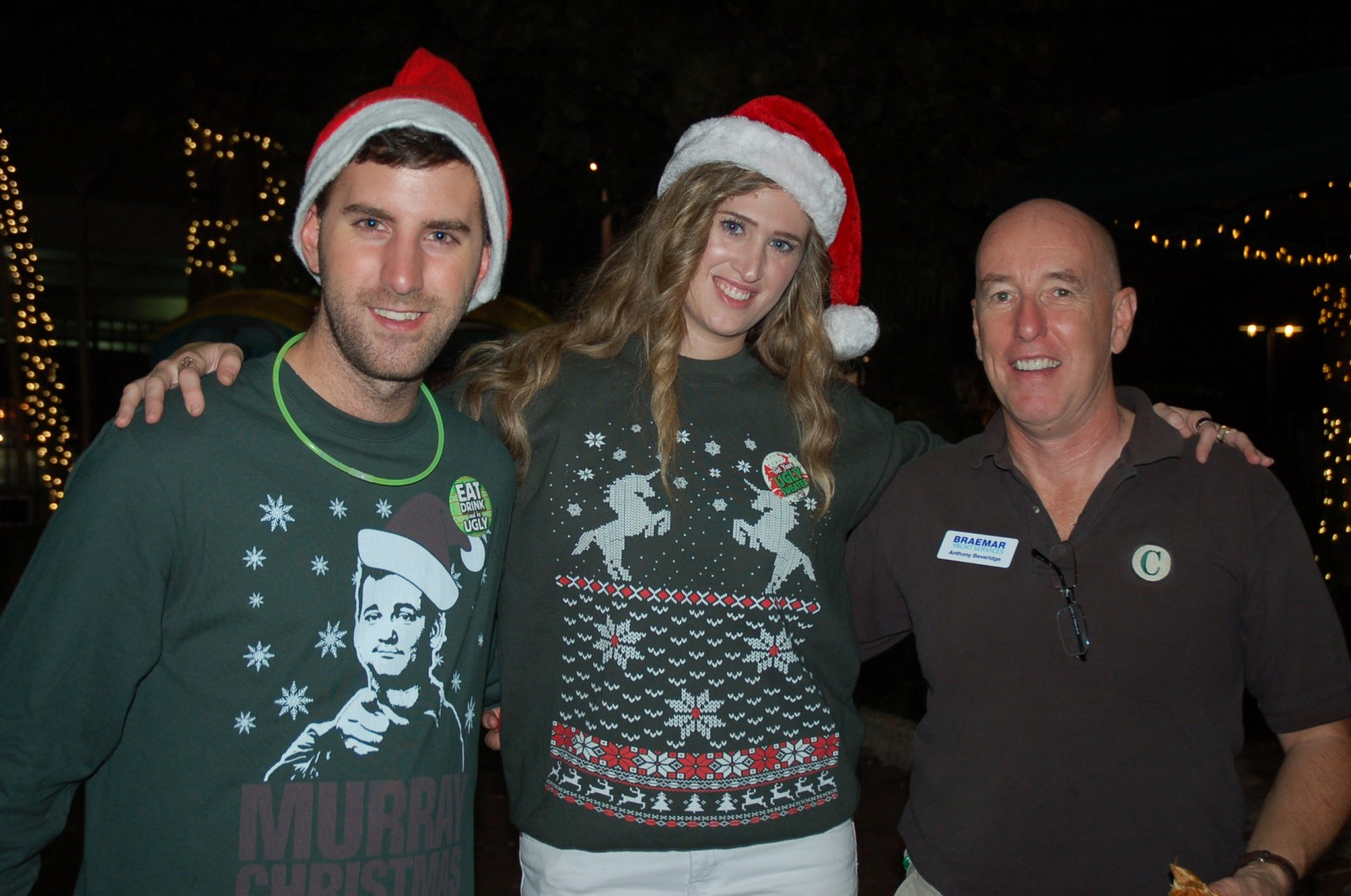 HOLIDAY industry party lcr (2)