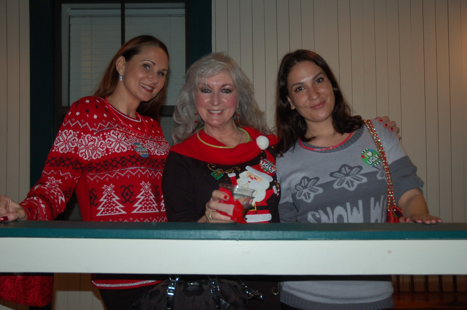 HOLIDAY industry party lcr (4)