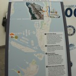 Map for Yacht Miami Beach.