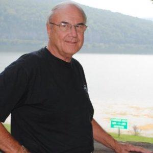 Former MIASF director Frank Herhold dies