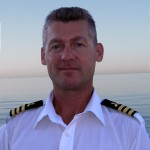 Chief engineer Lars Starner dies in motorcycle accident