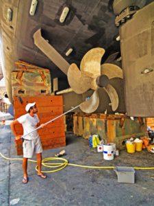 Triton Survey: Captains prefer control, offer tips for successful refits