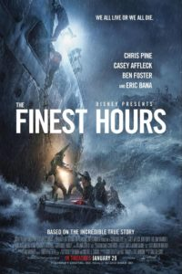 The Finest Hours review by USCG veterans