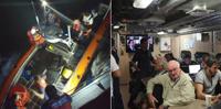 M/Y Serena III sinks off Ft. Lauderdale