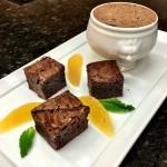 Brownies by Mark Godbeer