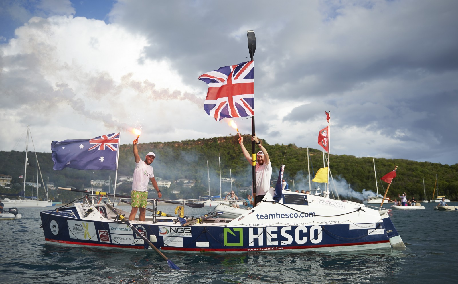 Team Hesco