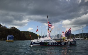 Team Hesco