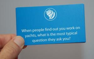 Triton Conversation Card
