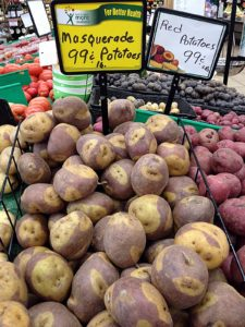 Preparation key to serving potatoes filled with nutrition