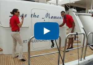 Triton Today Survey video:  Hear what yacht crew have learned