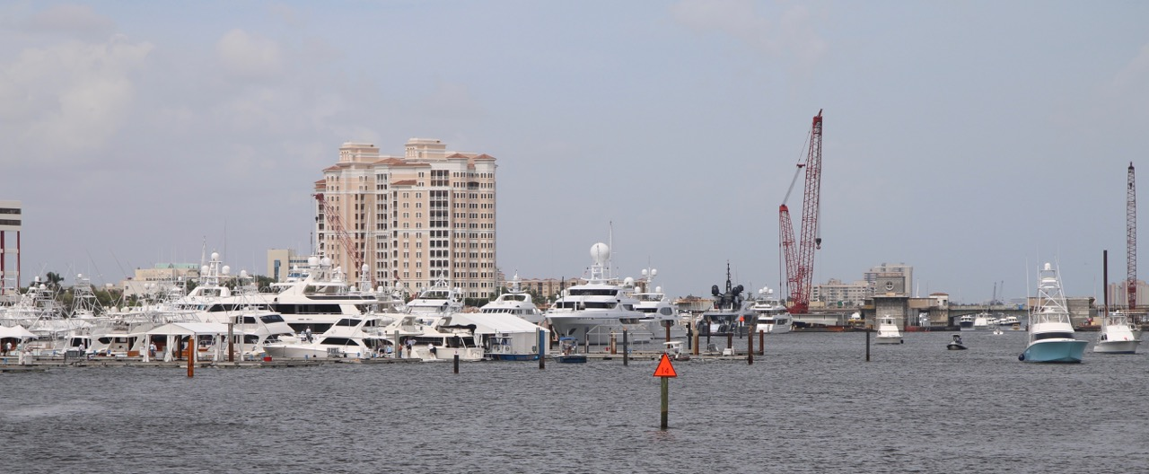 Marine Construction West Palm Beach