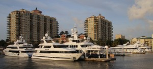 Gallery:  Yachts from Dania Cut to West Palm Beach