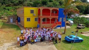 IGY Marinas and 300 volunteers make a difference