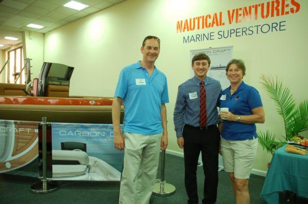 Nautical Ventures wins Axopar award