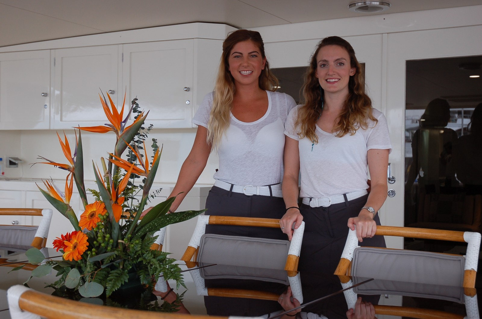 Palm Beach International Boat Show on Sunday