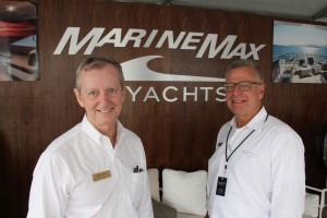 MarineMax expands into luxury yacht management, crew placement, charter