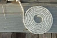 stock white coil dc