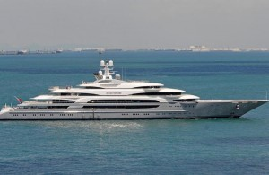 Crew on M/Y Ocean Victory dies in accident