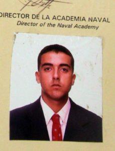 Juan naval acad