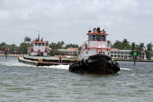ICW dredging planned
