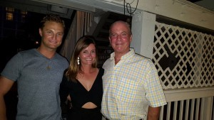 Crew gather at Bahia Cabana for Below Deck premiere | The Triton