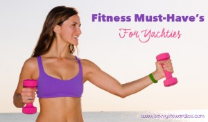 Motivate to work out and add the tools you'll need to get fit