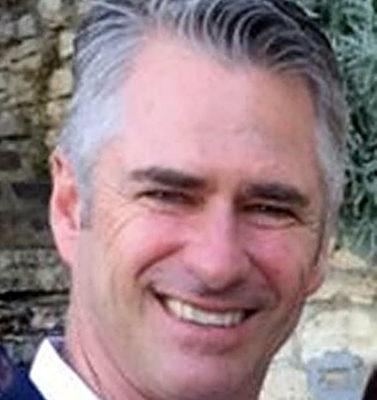 Capt. Rob Ferneding dies